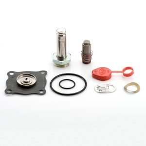 Oxygen Concentrator Spare Parts