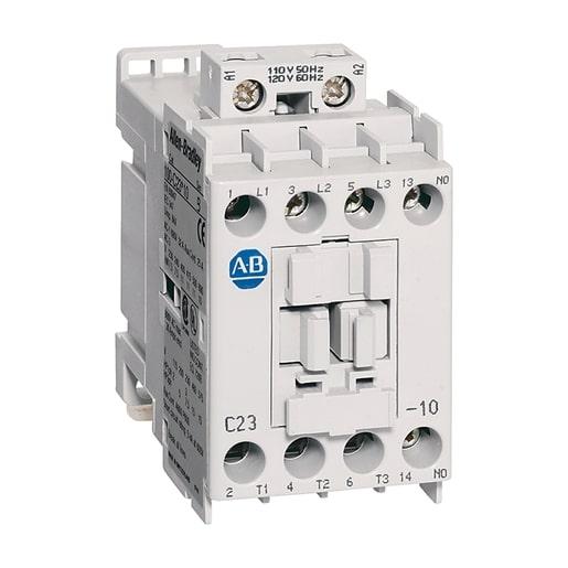 IEC 23 AMP CONTACTOR