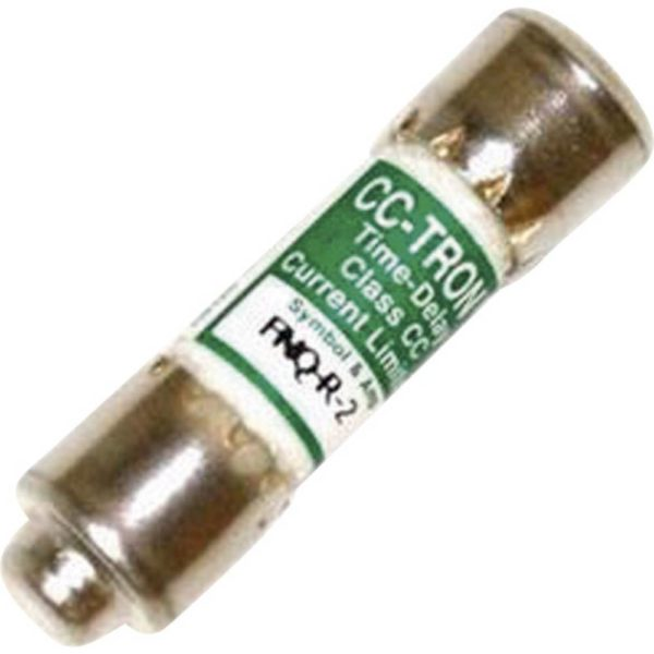 CLASS CC 20 AMP TIME DELAY REJECTION FUSE